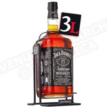 Jack Daniel\'s N°7 double Magnum 3L balancelle AUCUNE