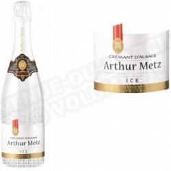 Arthur Metz ICE Crémant d'Alsace Demi-Sec