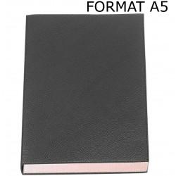 Carnet de note L cuir